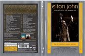 ELTON JOHN DVD ONE NIGHT ONLY - THE GREATEST HITS DVD